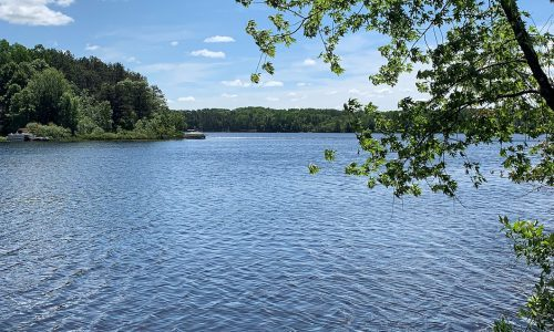 Gilmore Lake, 2 hours from Minnesota's Twin Cities!