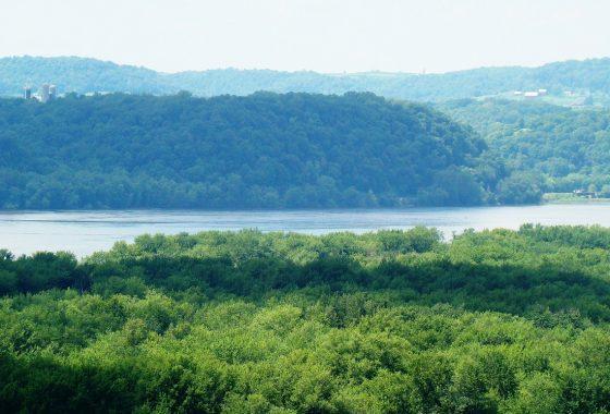 Mississippi River Property for Sale!