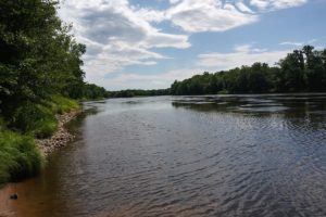 Northwest Wisconsin, Burnett County Acreage, St. Croix River!