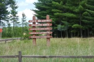 Northwest Wisconsin, Burnett County Acreage!