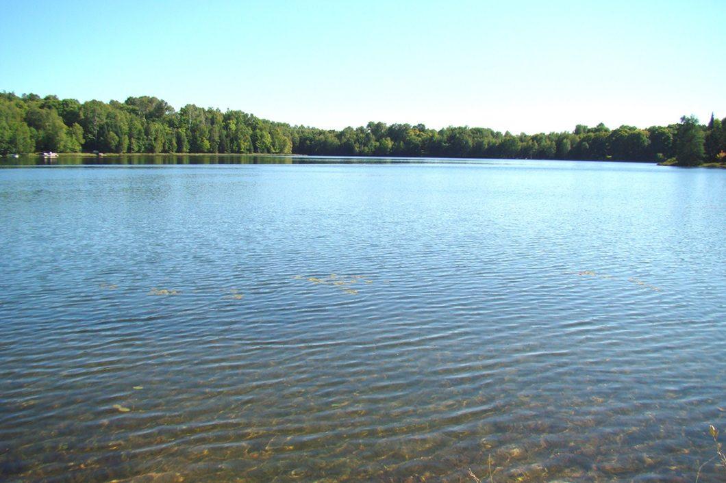 Minocqua Wisconsin Lakefront Property!