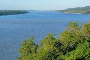 Pepin WI 6 Acres of Land with 10 Mile Views of Lake Pepin!