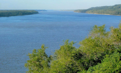 Pepin WI 6 Acres of Land with 10 Mile Views of Lake Pepin!