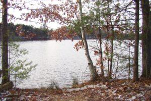 Minocqua Lakefront Bargain!