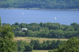Lake Pepin Property! 5 Acres of Land with 180 Degree Views!