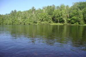NW WI Waterfront Property on the Chippewa River!